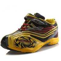 Boys' Flat Heel Comfort Athletic Shoes