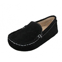 Leather Children's Flat Heel Comfort Loafers Shoes(More Colors)