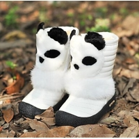 Children's Shoes Snow Boots Flat Heel Boots Shoes More Colors available