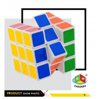 3X3X3 magic cube(8.5CM) for education and game OEM SUPPORTED
