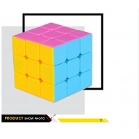 Candy Cube!! 3X3X3 magic cube(5.7CM) for all occasion OEM SUPPORTED