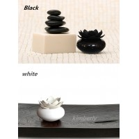 New arrival USB mini air humidifier lotus creative sprayer Home/Room/Office Moisturizing Fresh Air