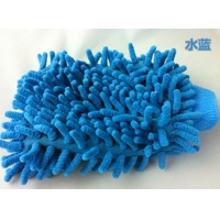 Hot! Wash Car Gloves(Two Different Sides) Car Washer Supplies Best tool to clear your car