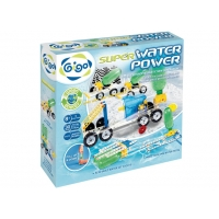 [TAIWAN GIGO TOYS]Green Energy - SUPER WATER POWER #7375  Free Shipping