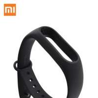 Original Xiaomi Wrist Strap Bracelet Replacement watchband for Xiaomi Mi band 2 Wristbands