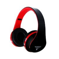 EB203 Wireless Bluetooth Headphones Portable Earphone for Iphone Samsung Xiaomi Stereo Headset Support SD Card+FM Radio