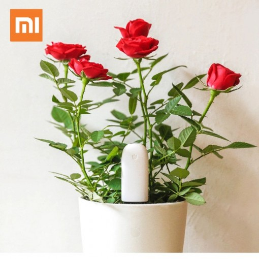 International version Original Xiaomi Mi Flora Monitor Flowers Care Soil Water Light Smart Tester Digital Sensor Garden Plant