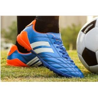 2016 new football shoes for children