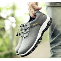 2016 autumn and winter outdoor sports shoes for men