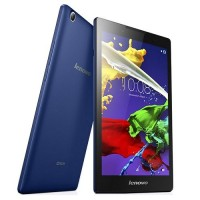 Original Lenovo Tab 2 A8-50 MT8161 Quad-core 8.0 inch 1GB + 16GB Android 5.0 4G Phone Call Tablet PC, WCDMA FDD-LTE GPS