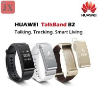 Original HUAWEI TalkBand B2 Smart Bracelet Watch Bluetooth Fitness Smartwatch Band Phone Mate For IOS Android Smartphone 2015New