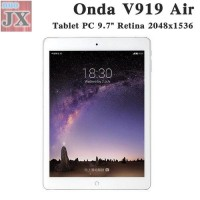 Onda V919 Air Dual Boot Tablet PC 9.7