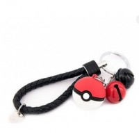 Pokemon Pokeball Key Chain