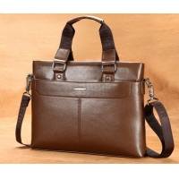 Send the card bag! Autumn and winter thickened Bag Handbag Bag men business bag shoulder inclined Ku man bag computer bag