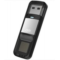 New spot PD061 32G  fingerprint encryption data security U disk USB2.0