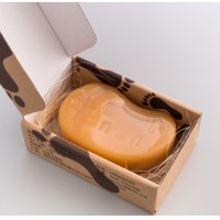 a&n Brand  manual and natural essential oil soap for  washing feet  a variety of types for optional effect.