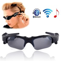Hot Sale New Conversation Listen to Music Stereo Bluetooth Glasses Headset Men/Women Polarized Sunglasses Driving Glasses