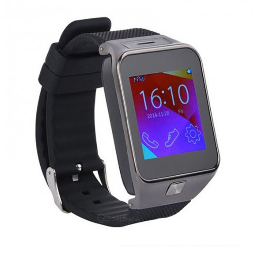 Smart Watch Phone M9 support SIM TF card Sync SMS Call with Touch Screen Camera Smartwatch for Android Phones