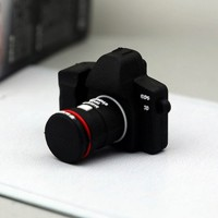 New Arrival Carton Camera Type USB Flash Drive 2/4/8/16/32/64GB Optional for PC High Quality