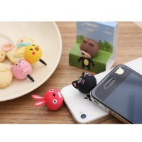 New Arrival EP15 Earphone Plug For Mobile Phone High Quality
