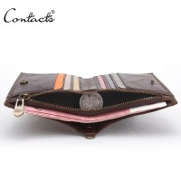 New Arrival Smart Design M1222 Leather Wallet For Men High Quality
