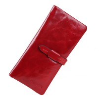 New Arrival Smart Design C1162 Type Wallet for Women High Quality