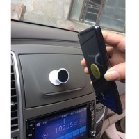 New Arrival 360 Degree Rotation Magnetic Phone Holder For Car High Quality