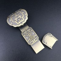 New Arrival Metallic USB Drive 8GB/16GB Optional for PC High Quality