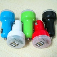 New Arrival Nipple Type Car Charger For All Kinds of Mobile Phone High Quality
