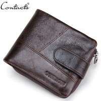 New Arrival Smart Design M1039 Leather Wallet For Men High Quality