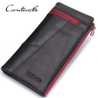 New Arrival Smart Design M1024 Leather Wallet For Men High Quality