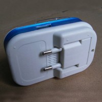 New Arrival EU/US Plug Universal Charger For All Kinds of Mobile Phone Batteries High Quality
