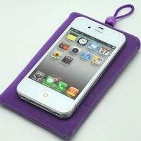 New Arrival Smart Design Colorfull Bag For All Kinds of Mobile Phone High Quality