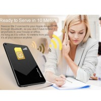 New Arrival Blutooth Dual Sim Card Realizer/Adaptor for Iphone Ipad Itouch Ipod High Quality