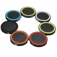 New Arrival Q5 Type WIFI Charge Pad For All Kinds of Mobile Phones High Quality