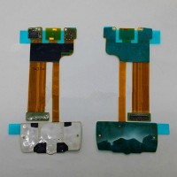 New Arrival Flex cable with KB Flex and track flex for Nokia E66 Mobile Phone High Quality
