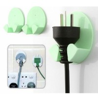 New Arrival Smart Design Plug Wall Hook High Quality