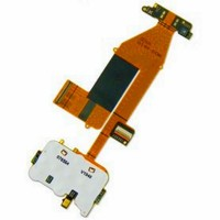 New Arrival Flex cable Slide cable KB Flex for Nokia 6700S Mobile Phone High Quality