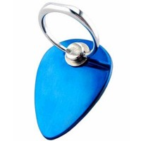New Arrival Blue Drop Ring Stand For Mobile Phone High Quality