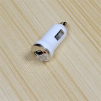 New Arrival Universal 5V 1A 1USB Slot Car Charger For Mobile Phone High Quality