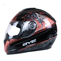 Men Racing Full Face Winter Professional Motorcycle Scooter Helmet Anti fogging Helmets