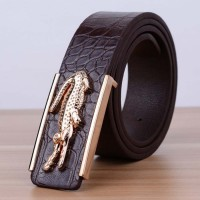 2016 Fashion Leather Designer Belts For Men High Quality Mens Belts Luxury Black Coffee White