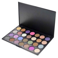 Women's Makeup 28 Colors Eyeshadow For Promotion Price