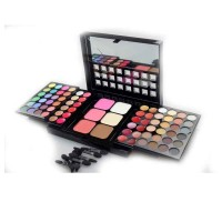 Professional 54 Color Eye Shadow Eyeshadow Makeup Palette New