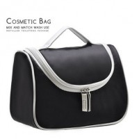 2014 New Beautician Cosmetic Bags Women's organizer bag handbag organizer travel makeup bag