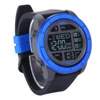 Youngs PS1501 smart sport watch for Android iOS 100M Waterproof Bluetooth APP Watch
