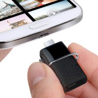 16GB 32GB 64GB Ultra Dual USB3.0 flash drive OTG USB pendrive for Android phones