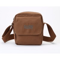 HM0020 Man's Leisure Canvas Shoulder Bags