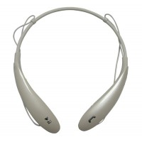 Wireless bluetooth headphone stereo portable for mobile phone