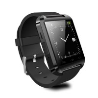 Original Bluetooth Smart Watch WristWatch U8 U Watch Women Men Sports Watches for Samsung Huawei HTC Android Phone Smartphones